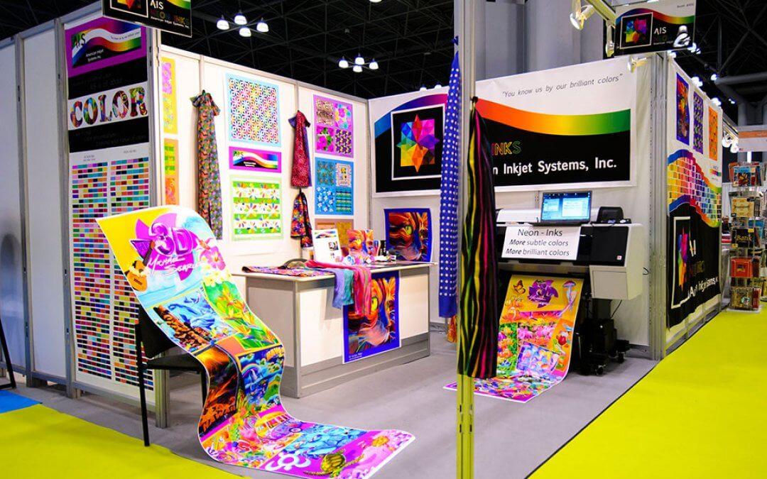 Surtex Trade Show 2015