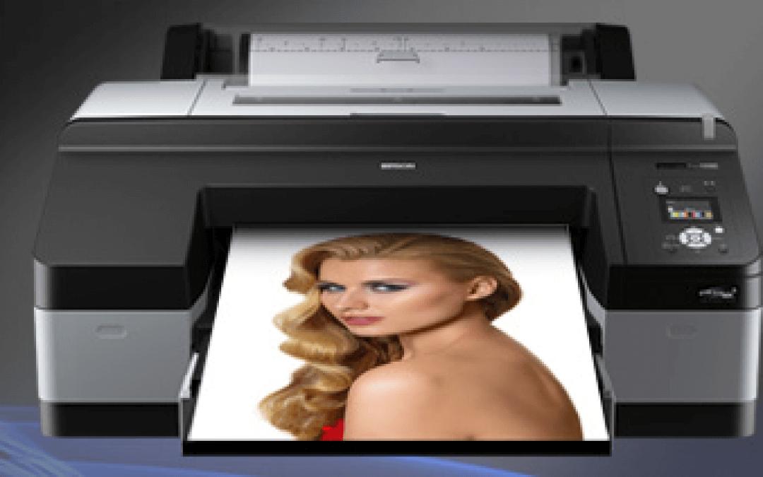 Epson 10-Color 17″ Printers