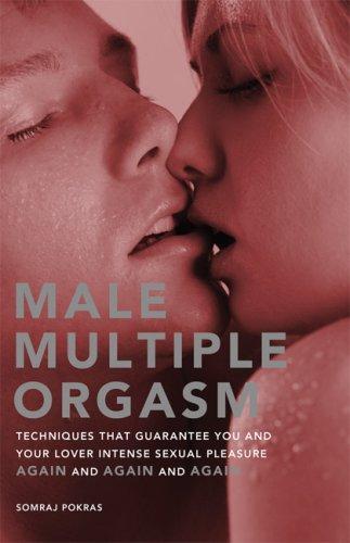 Male Multiple Orgasm by Somraj Pokras