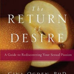 The Return of Desire by Gina Ogden Ph.D