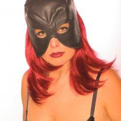 Master's Half Mask