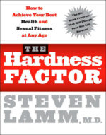 The Hardness Factor by Steven Lamm, M.D.