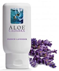 Natural Organic Lubricant by Aloe Cadabra