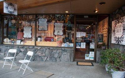 AYLI: A Love Revolution Storefront