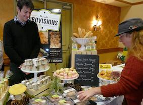 Truffle Marketplace